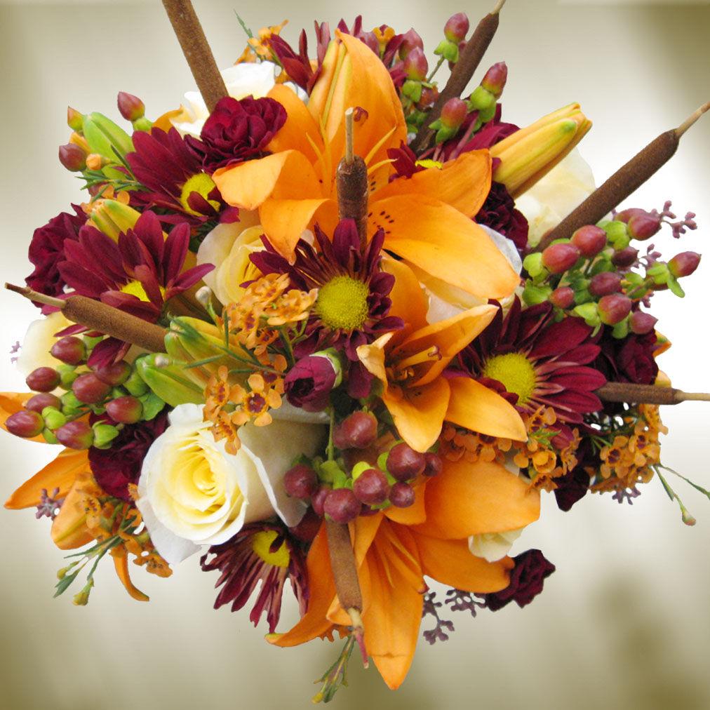 Bridal Bouquet Photos